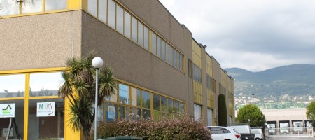 For Rent Office 256 m2 Grasse