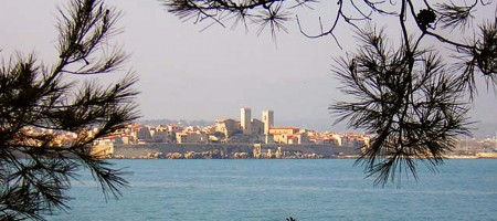Land in Cap d'Antibes