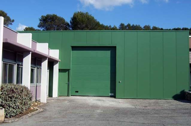 Locaux d'activités à vendre 675 m2 Valbonne Sophia-Antipolis